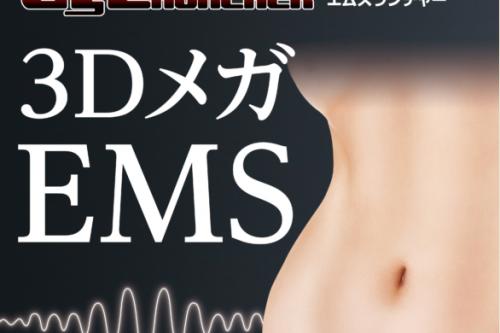3DメガEMS エムズランチャー